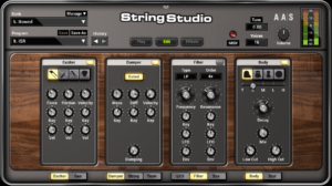StringStudio