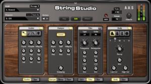 StringStudio
